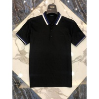 Armani T-Shirts Short Sleeved Polo For Men #761208