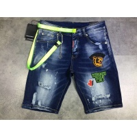 Dsquared Jeans Shorts For Men #761239