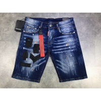 Dsquared Jeans Shorts For Men #761244