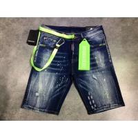 Dsquared Jeans Shorts For Men #761246