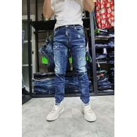 Dsquared Jeans Trousers For Men #761266