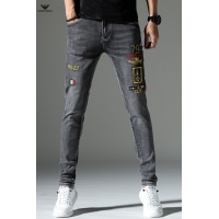 Armani Jeans Trousers For Men #761480