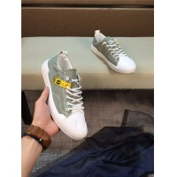 Versace Casual Shoes For Men #761640