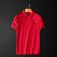 Armani T-Shirts Short Sleeved Polo For Men #761846