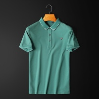 Armani T-Shirts Short Sleeved Polo For Men #761847