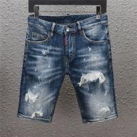 Dsquared Jeans Shorts For Men #761877