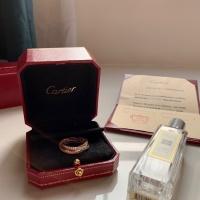 Cartier Rings #762075