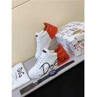 Dolce & Gabbana D&G Casual Shoes For Men #762531