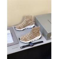 Balenciaga Boots For Men #762561