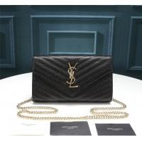 Yves Saint Laurent YSL AAA Messenger Bags For Women #762748