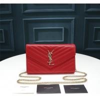 Yves Saint Laurent YSL AAA Messenger Bags For Women #762753