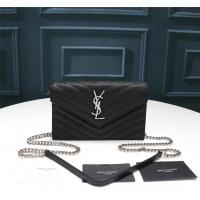 Yves Saint Laurent YSL AAA Messenger Bags For Women #762763