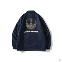 Bape Jackets Long Sleeved For Men #763064