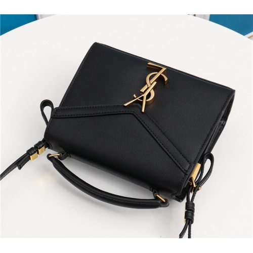 Cheap Yves Saint Laurent YSL AAA Quality Messenger Bags For Women #763902 Replica Wholesale [$96.03 USD] [W#763902] on Replica Yves Saint Laurent YSL AAA Messenger Bags