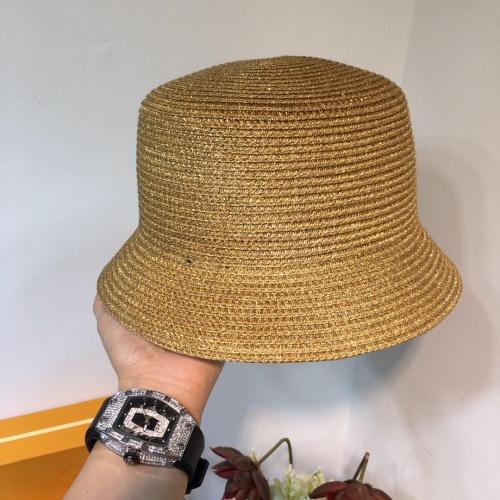Cheap Christian Dior Caps #770185 Replica Wholesale [$32.98 USD] [W#770185] on Replica Christian Dior Caps