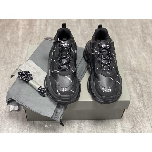 Cheap Balenciaga Casual Shoes For Men #770302 Replica Wholesale [$187.21 USD] [W#770302] on Replica Balenciaga Fashion Shoes