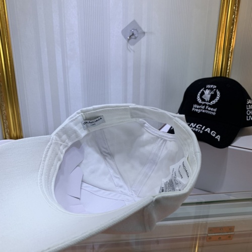 Cheap Balenciaga Caps #770307 Replica Wholesale [$26.19 USD] [W#770307] on Replica Balenciaga Caps