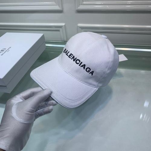 Cheap Balenciaga Caps #770308 Replica Wholesale [$32.98 USD] [W#770308] on Replica Balenciaga Caps