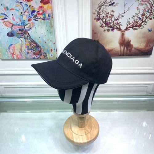 Cheap Balenciaga Caps #770309 Replica Wholesale [$32.98 USD] [W#770309] on Replica Balenciaga Caps