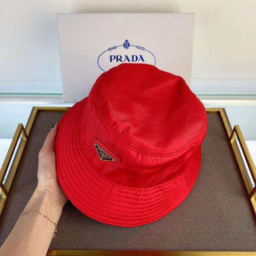 Cheap Prada Caps #770327 Replica Wholesale [$31.04 USD] [W#770327] on Replica Prada Caps