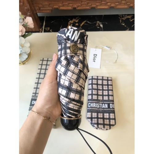 Cheap Christian Dior Umbrellas #770360 Replica Wholesale [$34.92 USD] [W#770360] on Replica Christian Dior Umbrellas