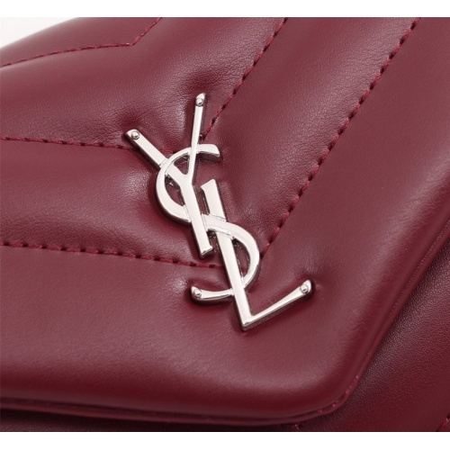 Cheap Yves Saint Laurent YSL AAA Quality Messenger Bags For Women #770373 Replica Wholesale [$80.51 USD] [W#770373] on Replica Yves Saint Laurent YSL AAA Messenger Bags