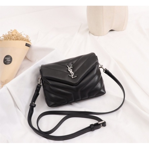 Cheap Yves Saint Laurent YSL AAA Quality Messenger Bags For Women #770376 Replica Wholesale [$80.51 USD] [W#770376] on Replica Yves Saint Laurent YSL AAA Messenger Bags