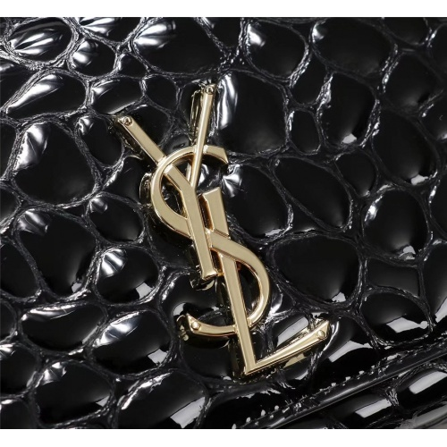 Cheap Yves Saint Laurent YSL AAA Quality Messenger Bags For Women #770387 Replica Wholesale [$94.09 USD] [W#770387] on Replica Yves Saint Laurent YSL AAA Messenger Bags
