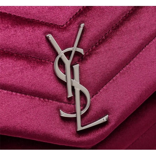 Cheap Yves Saint Laurent YSL AAA Quality Shoulder Bags For Women #770420 Replica Wholesale [$96.03 USD] [W#770420] on Replica Yves Saint Laurent YSL AAA Messenger Bags