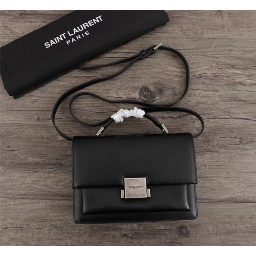 Cheap Yves Saint Laurent YSL AAA Quality Messenger Bags For Women #770421 Replica Wholesale [$94.09 USD] [W#770421] on Replica Yves Saint Laurent YSL AAA Messenger Bags