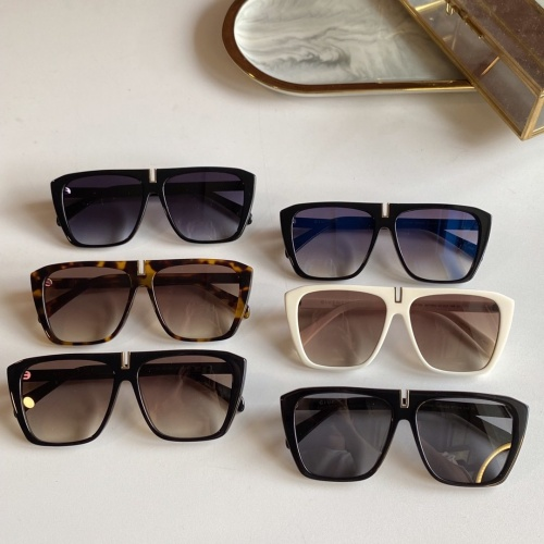 Cheap Givenchy AAA Quality Sunglasses #771122 Replica Wholesale [$55.29 USD] [W#771122] on Replica Givenchy AAA Sunglasses