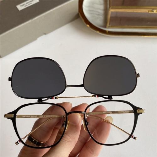 Thom Browne AAA Quality Sunglasses #774101