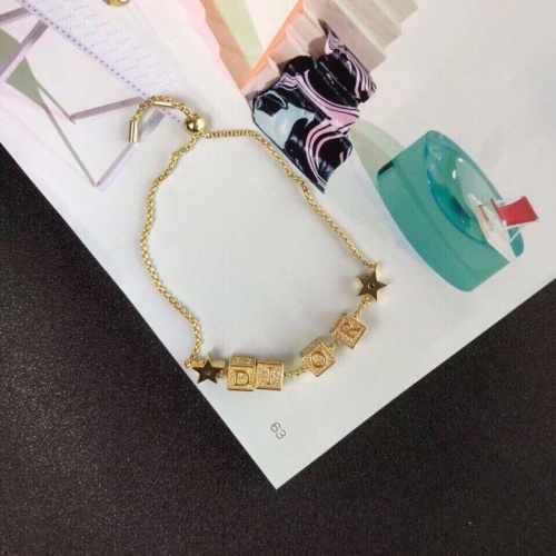 Christian Dior Bracelets #774528