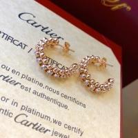 Cartier Earring #763279