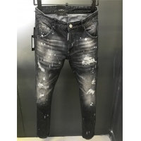 Dsquared Jeans Trousers For Men #763552