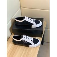 Prada Casual Shoes For Men #763574