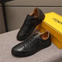 Fendi Casual Shoes For Men #763694