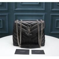 Yves Saint Laurent YSL AAA Shoulder Bags For Women #763878