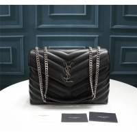 Yves Saint Laurent YSL AAA Quality Shoulder Bags For Women #763890