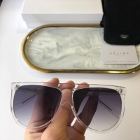 Celine AAA Quality Sunglasses #764018