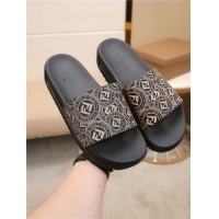 Fendi Slippers For Men #764019
