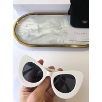 Celine AAA Quality Sunglasses #764022