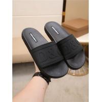 Dolce & Gabbana D&G Slippers For Men #764049