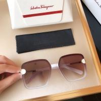 Ferragamo Salvatore FS AAA Quality Sunglasses #764083