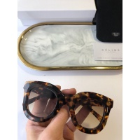 Celine AAA Quality Sunglasses #764148