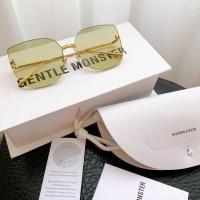GENTLE MONSTER AAA Quality Sunglasses #764213