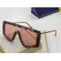 Fendi AAA Quality Sunglasses #764342
