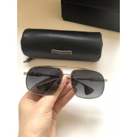 Chrome Hearts AAA Quality Sunglasses #764346
