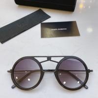 Dolce & Gabbana D&G AAA Quality Sunglasses #764362