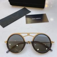 Dolce & Gabbana D&G AAA Quality Sunglasses #764363